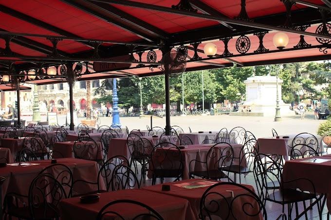 Italian days: Verona
