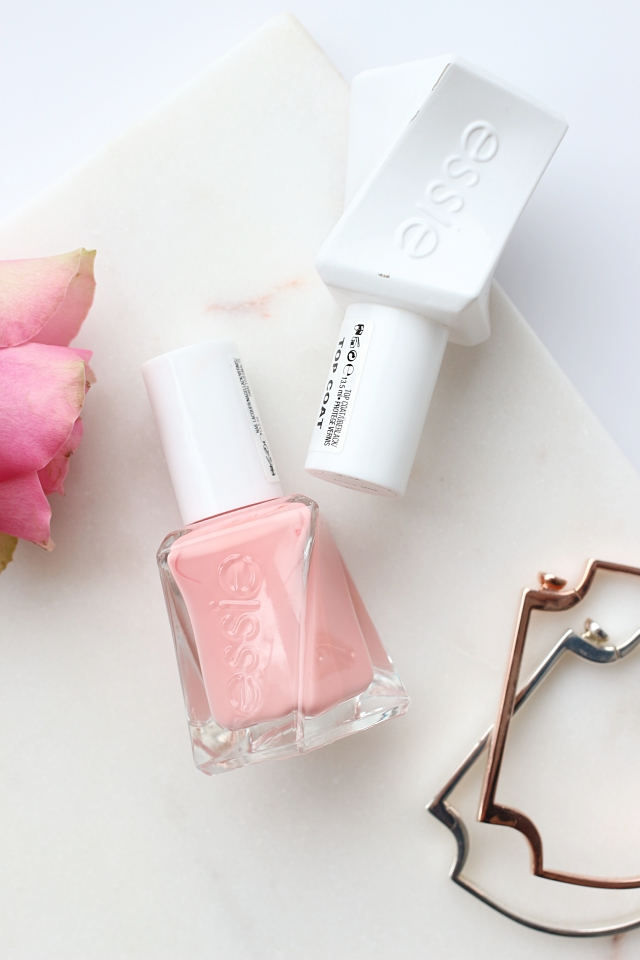 Essie Gel Couture Hold The Position