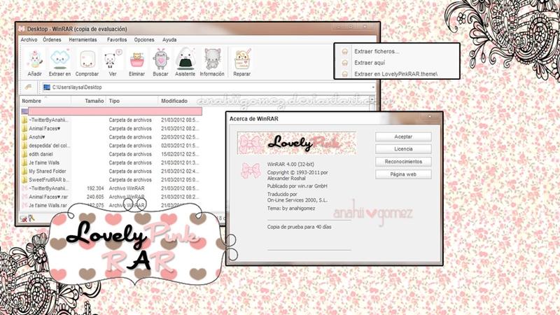 http://anahiigomez.deviantart.com/art/LovelyPink-for-WinRAR-297689084