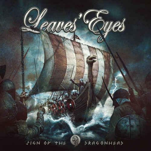 "LEAVES' EYES: Lyric video για το νέο κομμάτι ""Jomsborg"""