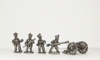 NPR13   6pdr guns with horse crew