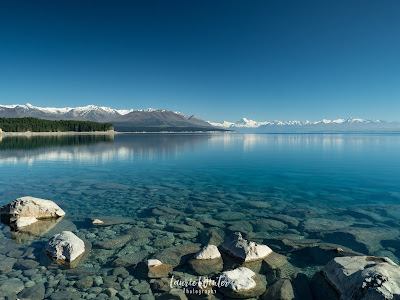 New Zealand, NZ, Twizel, Lake Pukaki, Mt Cook, Aoraki