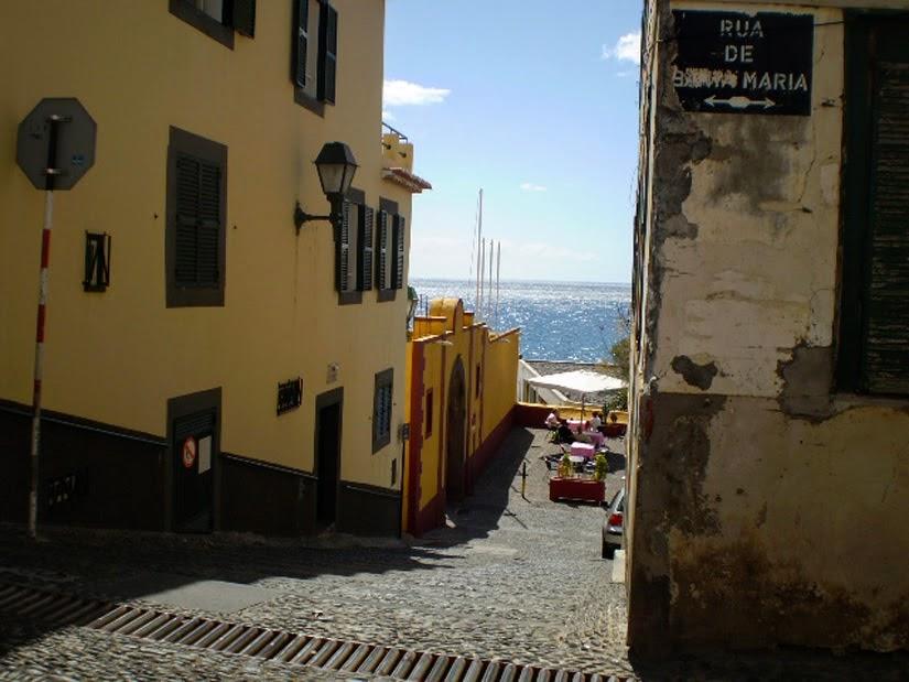 Ilha da Madeira - Funchal (Portugal)