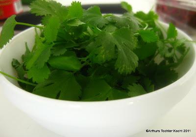 Rindfleisch aus dem Wok mit Gemüse  | Arthurs Tochter kocht. Der Blog für Food, Wine, Travel & Love von Astrid Paul