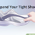 How To Expand Your Tight Shoes, Watch This!