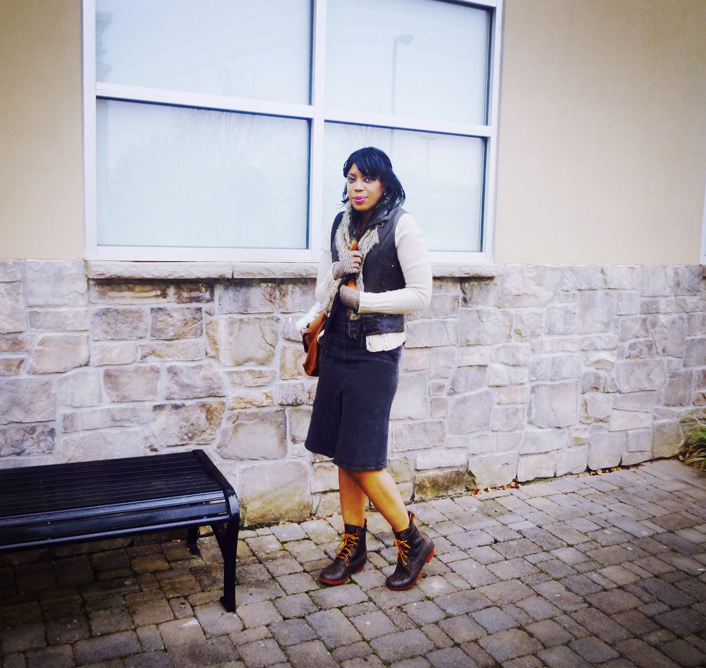 Fashion Tales top boots for winter