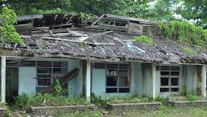 Rp6 Miliar Disiapkan, Bangunan Angker Mess L Banjarbaru Bakal Disulap Jadi Tempat Nongkrong