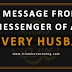 To every husband: A Message from the Messenger of Allah