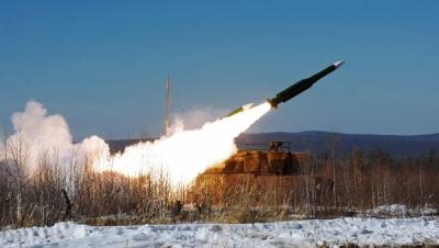 Украинские ракеты над Крымом будут уничтожены