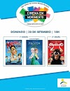 """Projeto """"Cinema em Movimento"""" acontece neste domingo (30/09) em São Pedro da Aldeia"""