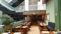 projeto arquitetura execução de obra restaurante