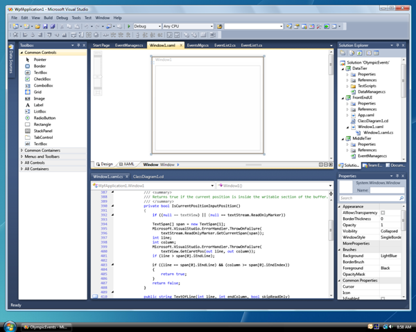 Download Visual Basic Studio 2010 ultimate Full