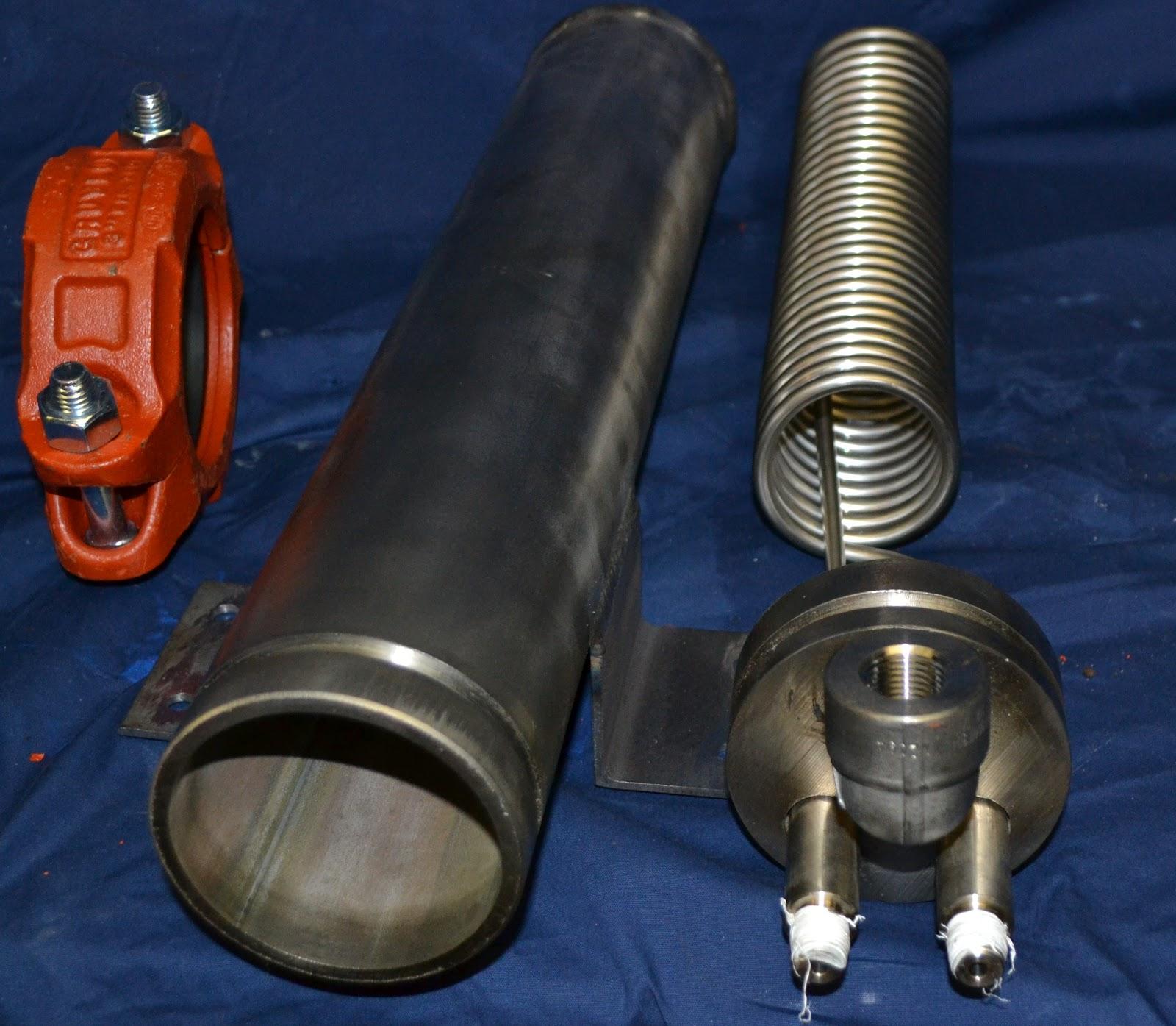 Orchem Pumps