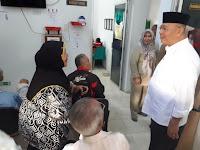 Wali Kota Pantau Pelayanan Kesehatan Di Puskesmas Bestari