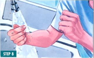 Cara Cuci Tangan Pakai Sabun Agar Bebas Dari Kuman dan Bakteri