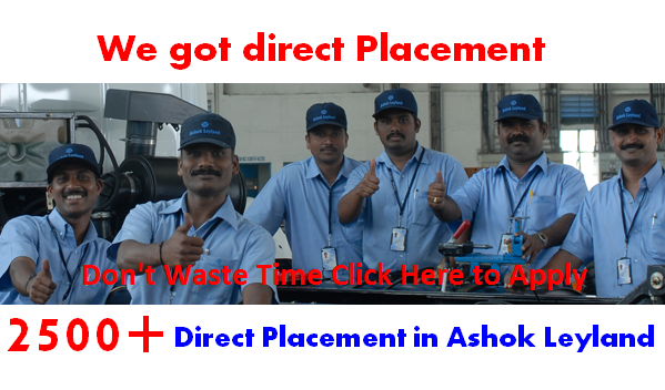 direct job Recruitment