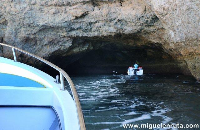 Entrada-cueva-Benagil