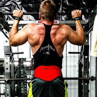 focused back training