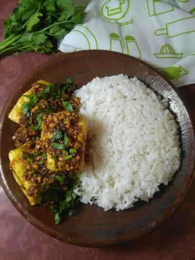 Ini yang Akan Terjadi Jika Kamu Sering Makan Nasi dengan Tempe