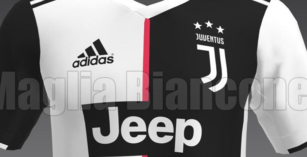 eab98ebc3 ... feature an all-new half-and-half design for the club. Now Juve kit  experts La Maglia Bianconera have received new information about the kit  and ...