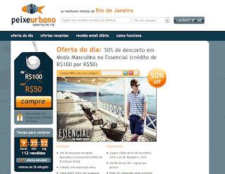 ofertas+Peixe+Urbano Peixe Urbano   Encontre ofertas com descontos de 50% e 70%