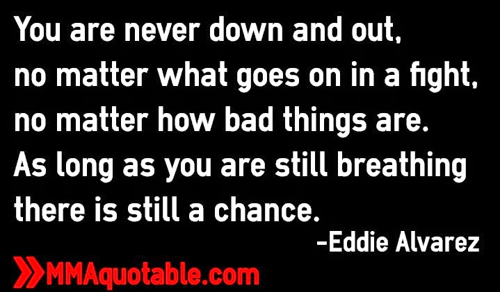 Motivational Quotes With Pictures (many MMA & UFC): You