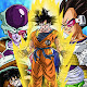 Dragon Ball Z Kai [167/167] [Latino] [HD] [MEGA]