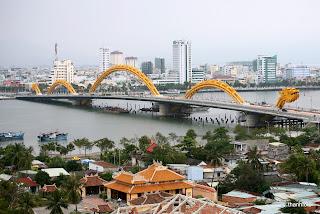 Where to Go in Da Nang?