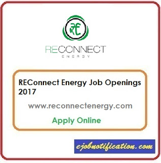 Software Engineer Openings at REConnect Energy Freshers Jobs in Bangalore Apply Online