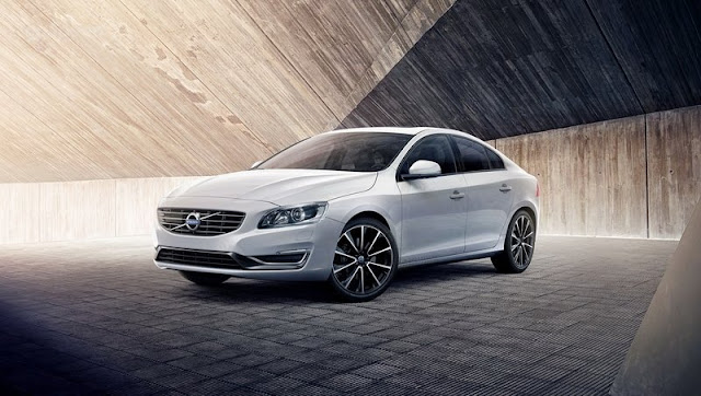 2017 Volvo S60 Owners Manual Pdf