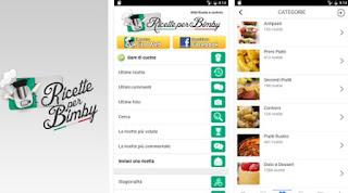 app ricette bimby