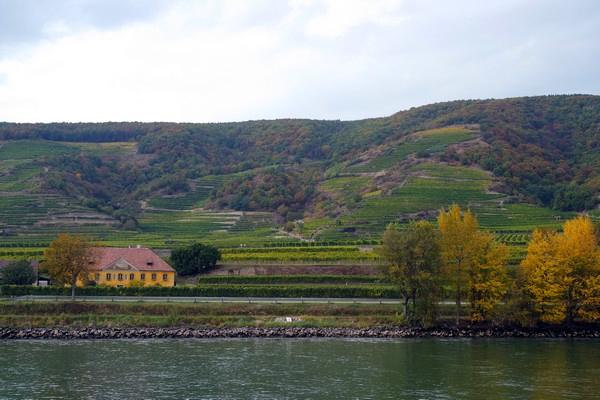 danube wachau vallée