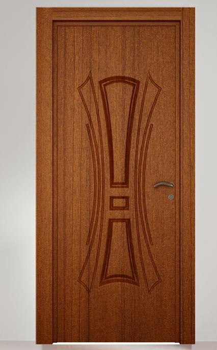 . The Latest 40 Interior Solid Wood Door Designs   Decor Units