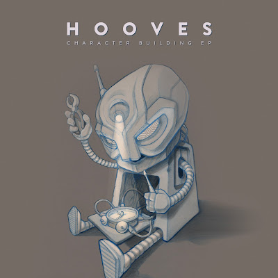 Hooves- Character Building EP [Additech]