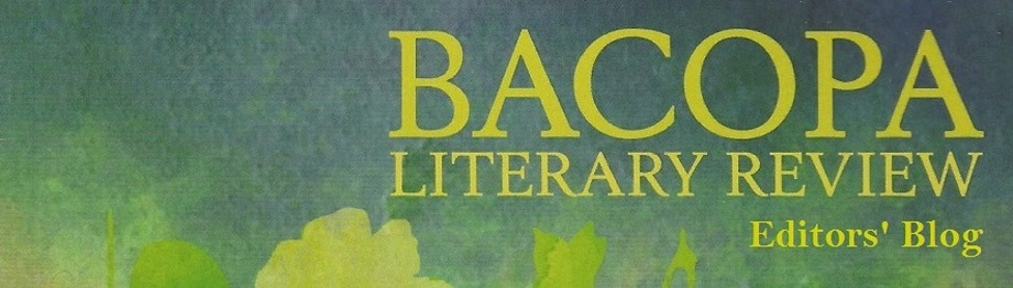 Bacopa Literary Review Editors' Blog