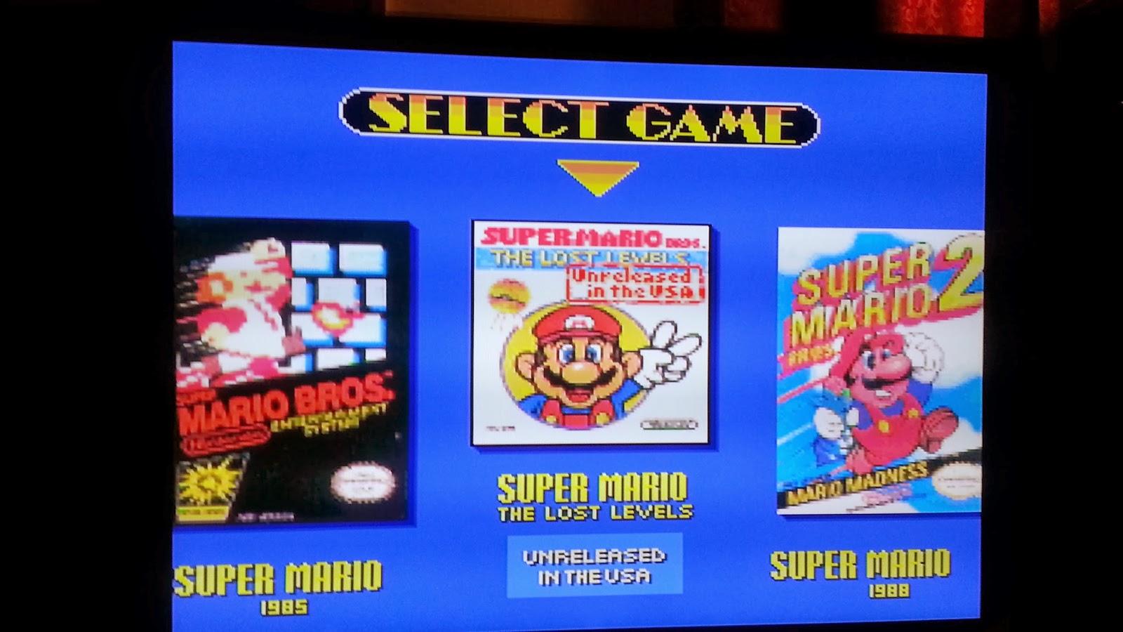 Corona Jumper: Mario's Fabled World 9