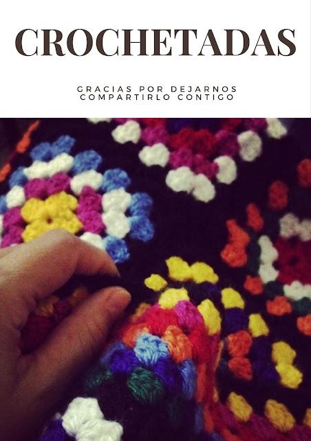 Aniversario Crochetadas