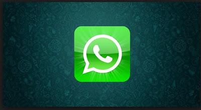 Download Whatsapp Blackberry
