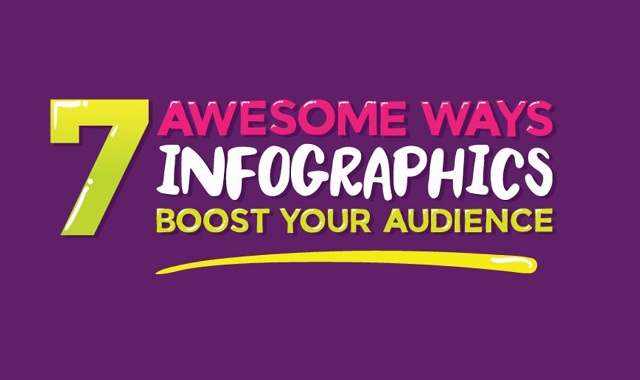 7 Ways Infographics Can Boost Your Business in 2018