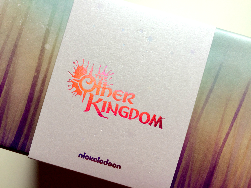 The Other Kingdom Unboxing
