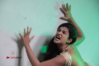 Actress Shraddha Das Pictures from Punnami Ratri Movie  0049.JPG