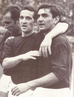Bulgarelli e Faustino Turra.