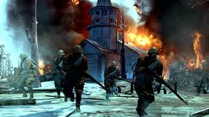 Download Company Of Heroes 2 PC Game Full Version