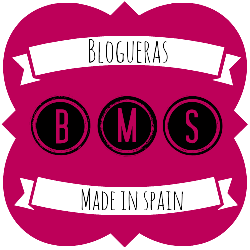 Miembro de Blogueras Made In Spain