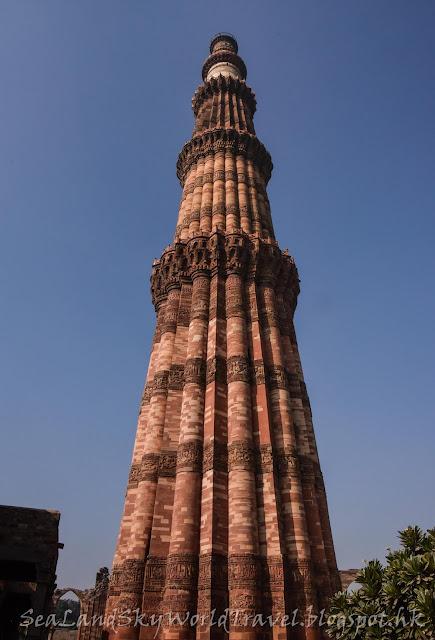 加德古塔 Qutb Minar