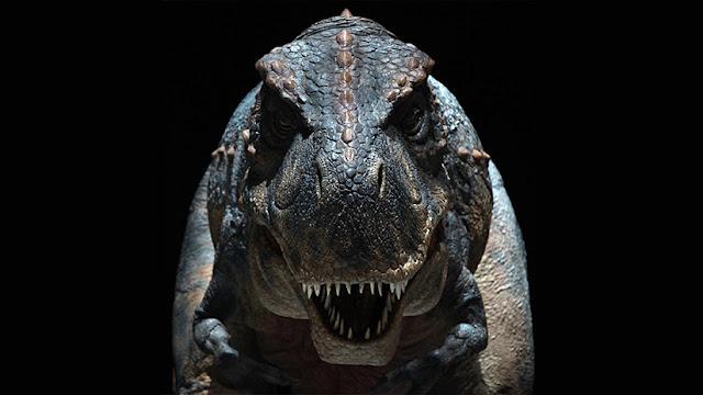 """""""Patinador del infierno"""": Nuevo estudio halla que el Tiranosaurio Rex era más ágil de lo que pensaba"""