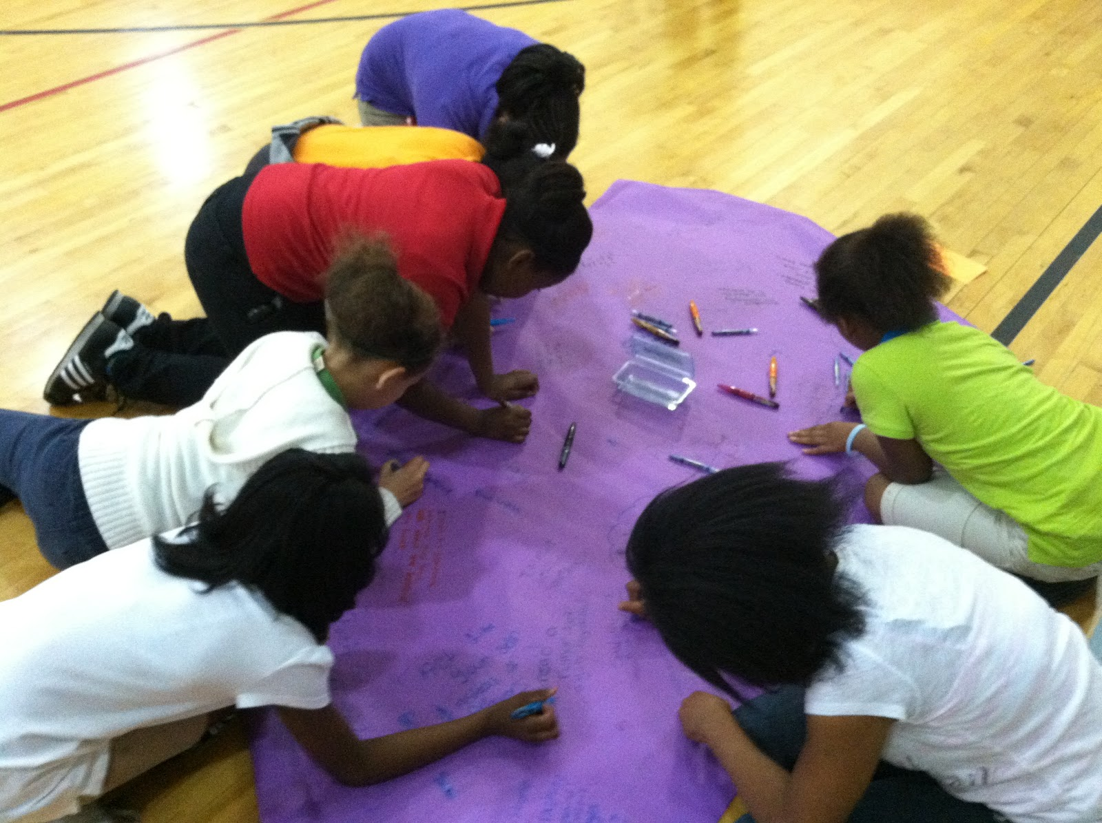 School Counselor Blog Diva S Day Out Tear Down The