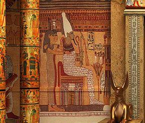 365Escape Cleopatra's Tem…