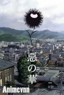 Aku No Hana - Những Bông Hoa Ác 2013 Poster