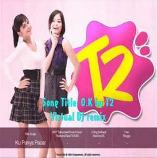 T2 - Brownies ( Karaoke )